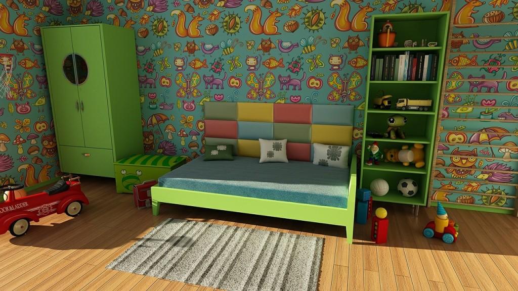 Changer Sa Chambre changer la décoration de sa chambre - le royaume des petits